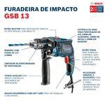 Furadeira-de-Impacto-Bosch-GSB-13-RE-650W---Maleta-220V