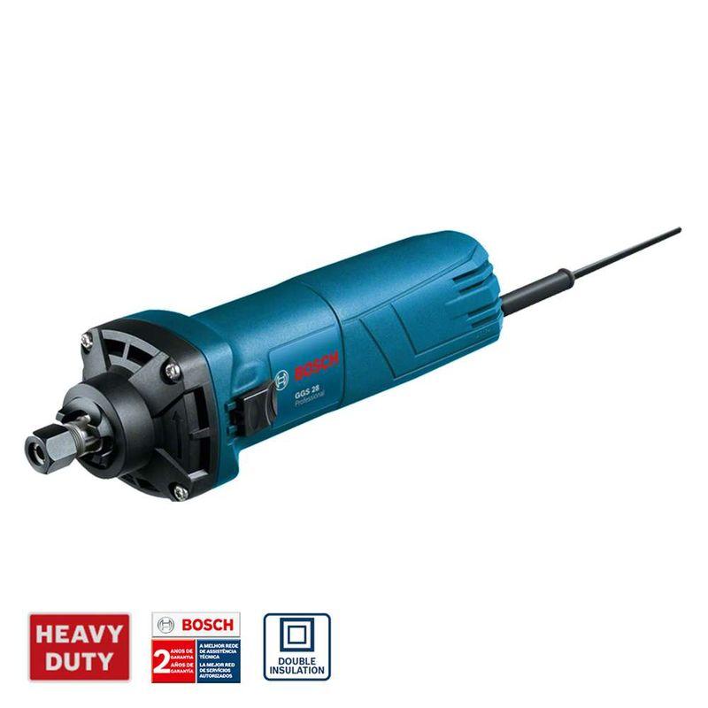 Retifica-Reta-Bosch-GGS-28-500W---2-Chaves-220V