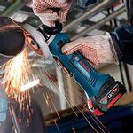 Esmerilhadeira-Angular-a-Bateria-Bosch-5--GWS-18-125V-LI-18V-sem-Bateria-e-sem-Carregador