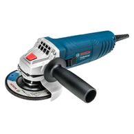 """Esmerilhadeira Angular Bosch 4.1/2"""" GWS 850 850W"""