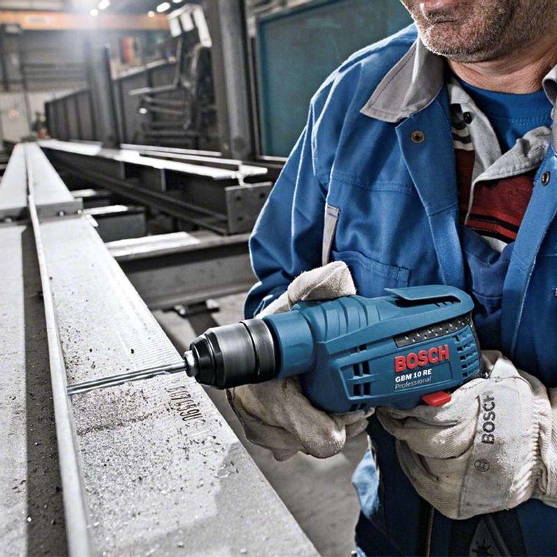 Furadeira-Sem-Impacto-Bosch-GBM-10-RE-550W-110V