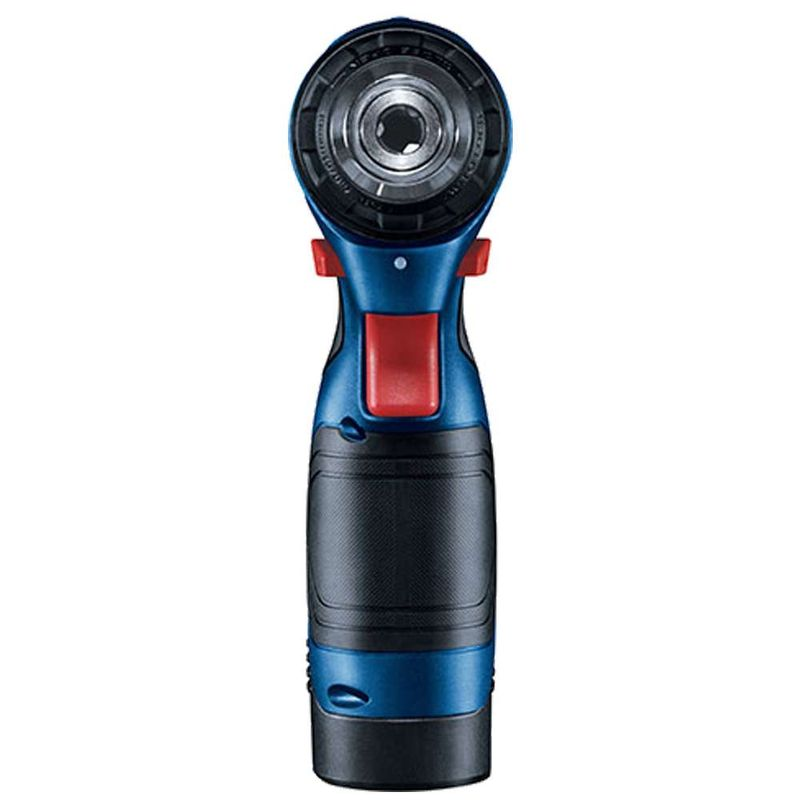 Parafusadeira-Furadeira-de-Impacto-a-Bateria-3-8--Bosch-GSB-120-LI-12V---1-Bateria-20Ah---1-Carregador-Rapido-Bivolt