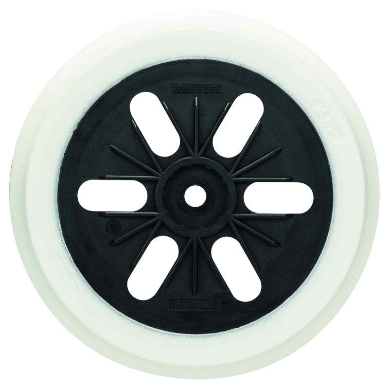 Prato-Autoaderente-para-Lixadeira-Excentrica-Bosch-macio-150mm