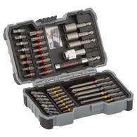 Kit de Pontas e Soquetes Bosch para parafusar - 43 unidades