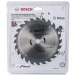 Disco-de-serra-Circular-Bosch-Ecoline-ø184-furo-de-20mm-espessura-de-14mm-24-dentes