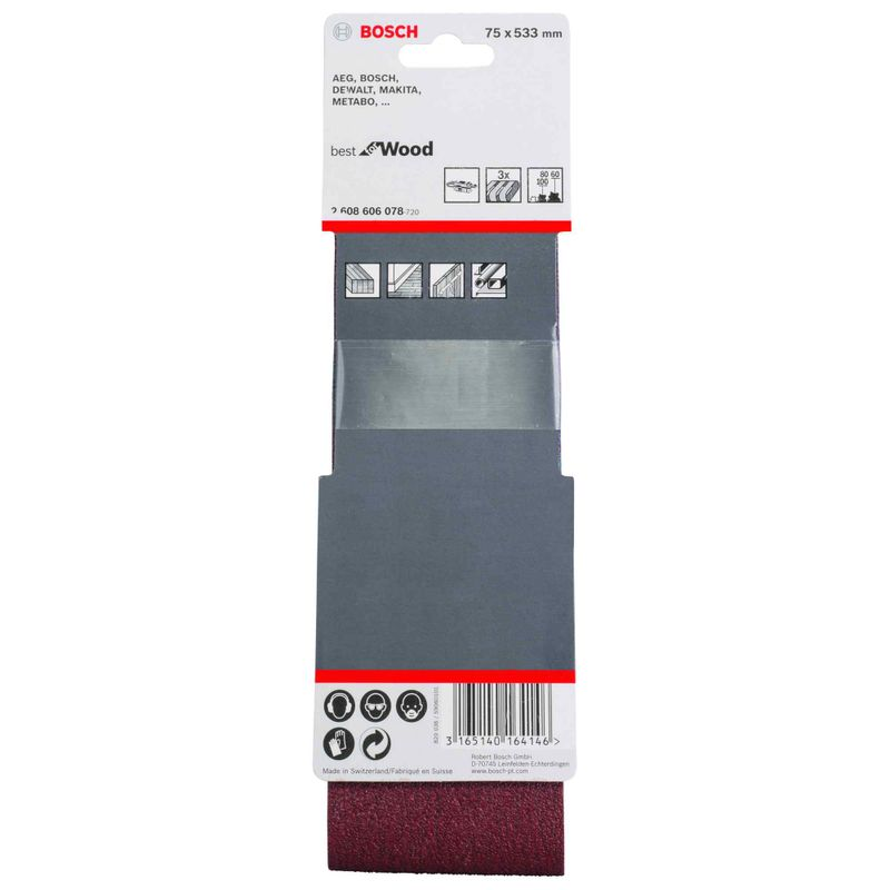 Jogo-de-Cintas-de-Lixa-Bosch-X440-Best-Wood-Paint-75x533mm-G60-80-100---3-unidades