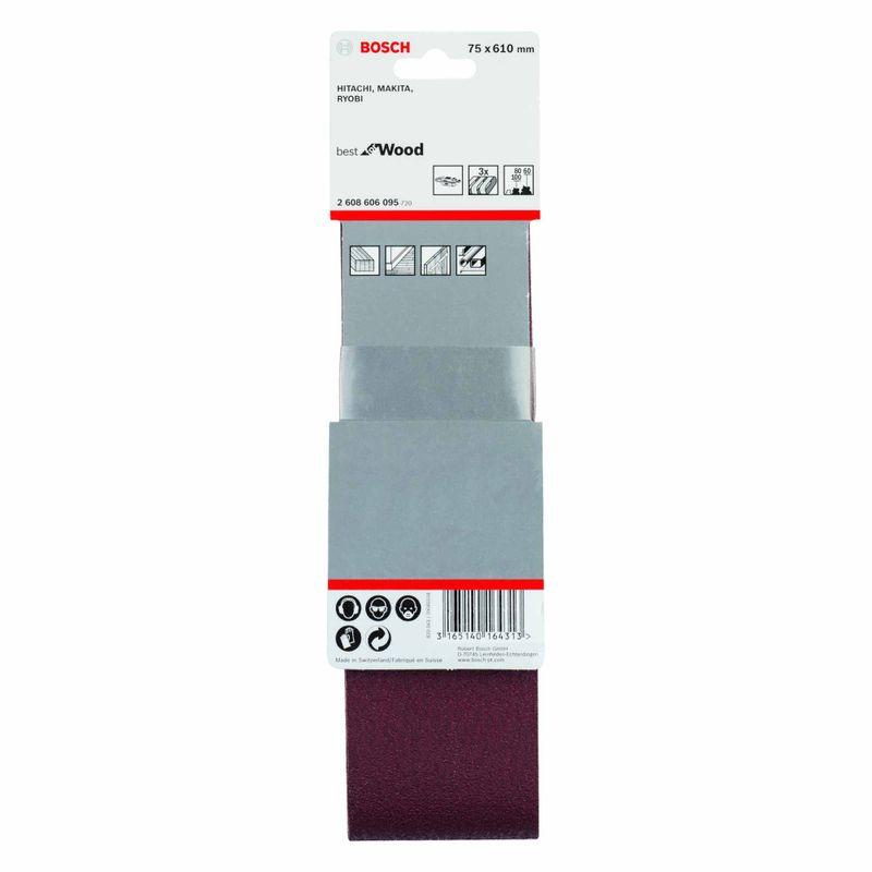 Jogo-de-Cintas-de-Lixa-Bosch-X440-Best-Wood-Paint-75x610mm-G60-80-100---3-unidades