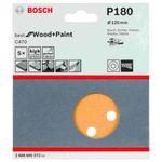 Disco-de-Lixa-Bosch-C470-Best-for-Wood-Paint-125mm-G180---5-unidades