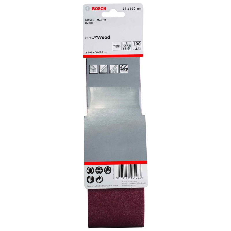 Cinta-de-Lixa-Bosch-X440-Best-Wood-Paint-75x610mm-G100---3-unidades