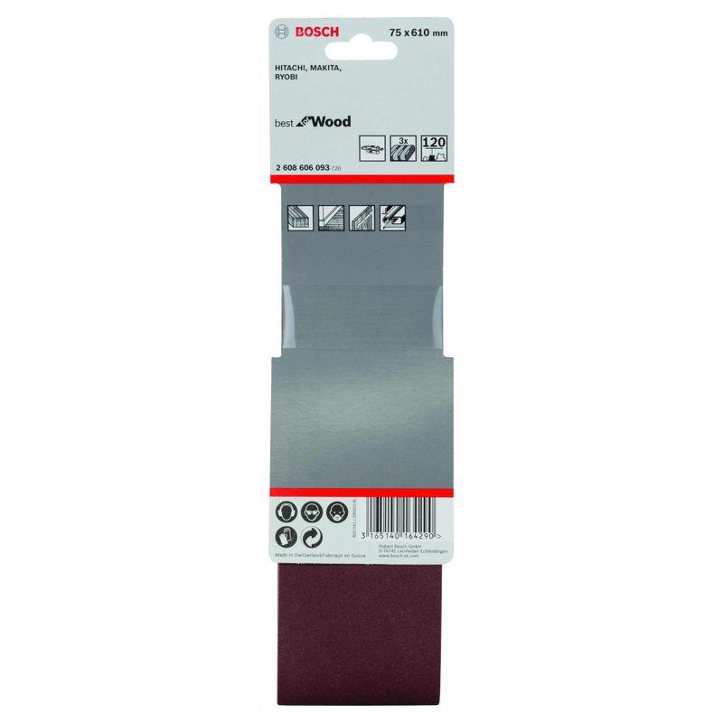 Cinta-de-Lixa-Bosch-X440-Best-Wood-Paint-75x610mm-G120---3-unidades