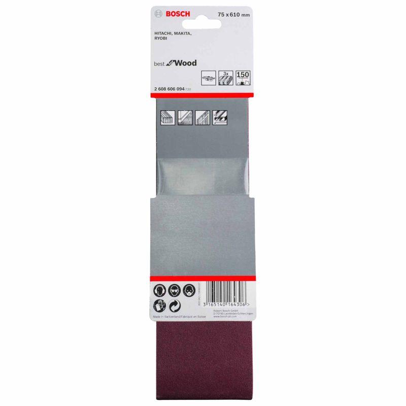 Cinta-de-Lixa-Bosch-X440-Best-Wood-Paint-75x610mm-G150---3-unidades