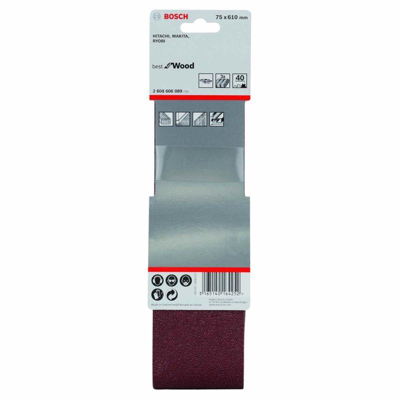 Cinta-de-Lixa-Bosch-X440-Best-Wood-Paint-75x610mm-G40---3-unidades