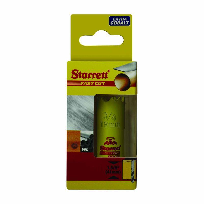 Serra-Copo-Starrett-FCH0034-G-Fast-Cut-3-4--19mm