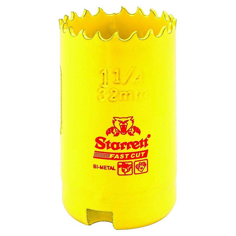 Serra-Copo-Starrett-FCH0114-G-Fast-Cut-1.1-4--32mm