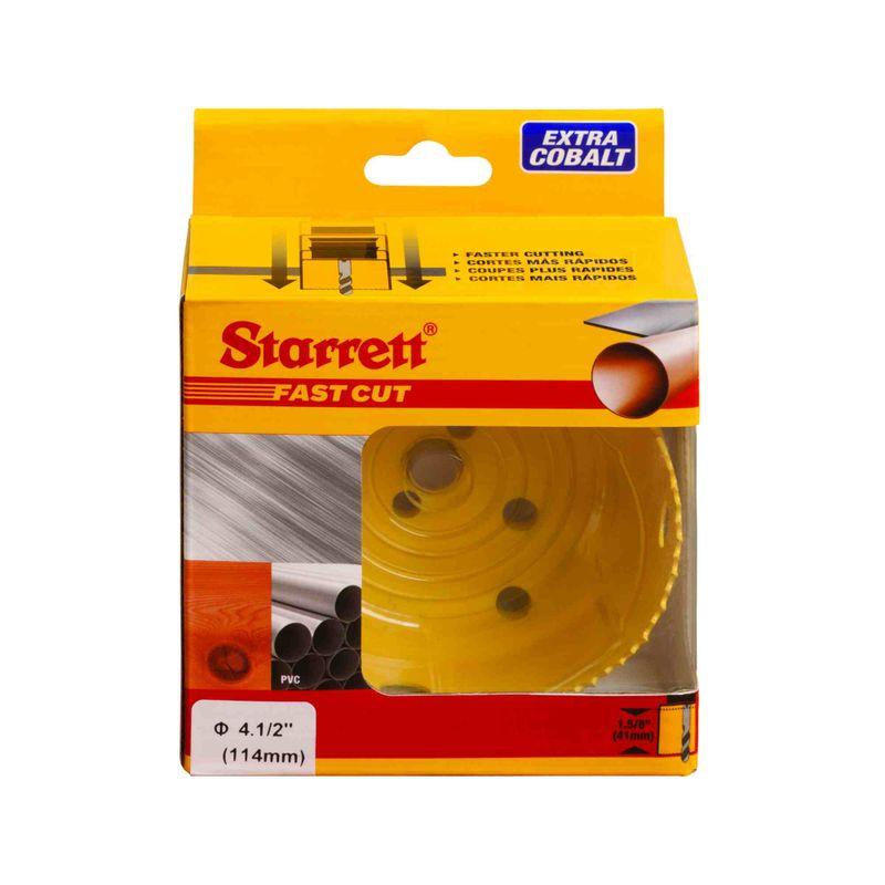 Serra-Copo-Starrett-FCH0412-G-Fast-Cut-4.1-2--114mm