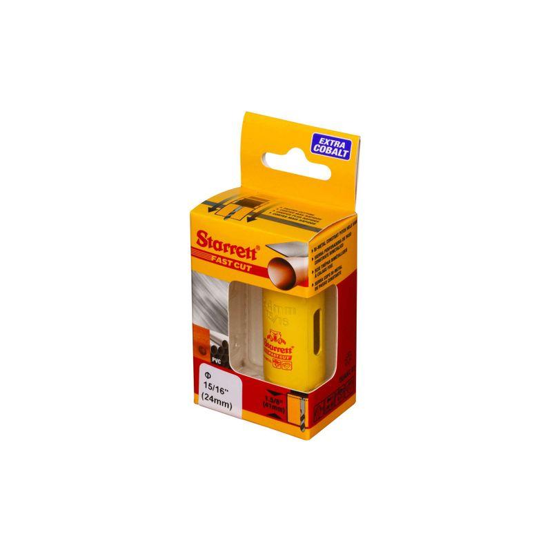 Serra-Copo-Starrett-FCH1056-G-Fast-Cut-15-16--24mm