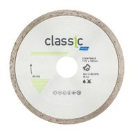Disco Diamantado Norton para Corte Contínuo Classic 110x20mm