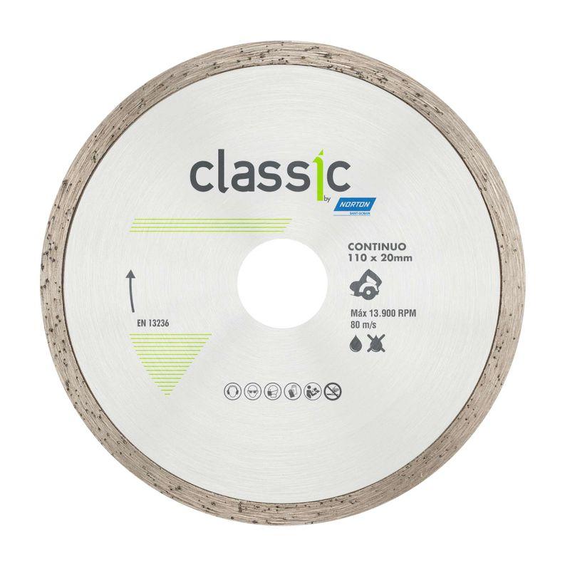Disco-Diamantado-Norton-para-Corte-Continuo-Classic-110x20mm