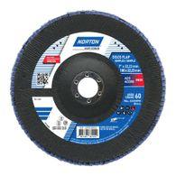 Disco Flap Norton Grão 60 180x22,23mm