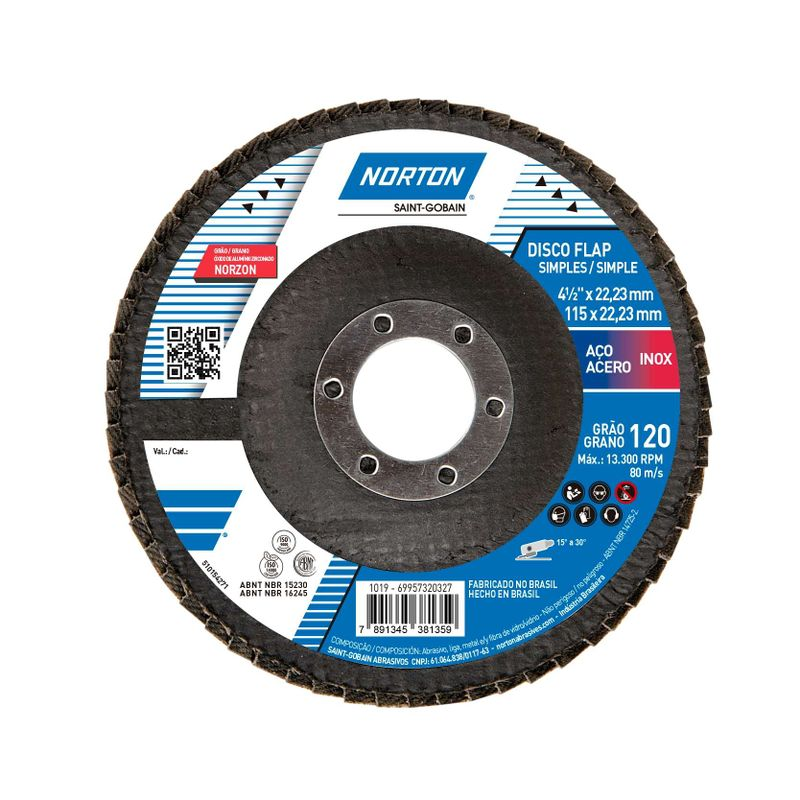 Disco-Flap-Norton-Grao-120-115x2223mm