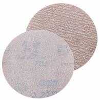 Disco de Lixa Norton Seco A275 Grão 180 127mm s/ furo
