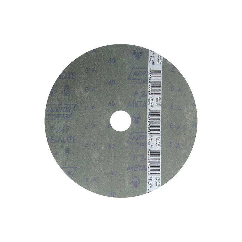 Disco-de-Fibra-Norton-Metalite-F247-Grao-60-180x22mm