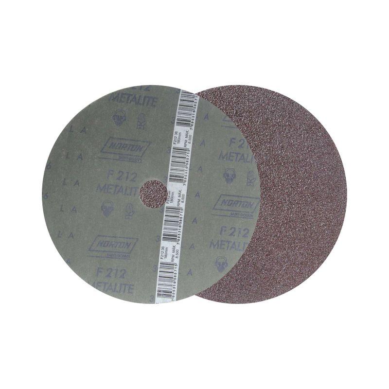 Disco-de-Fibra-Norton-Metalite-F212-Grao-36-180x22mm