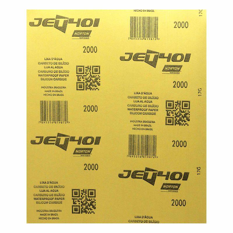 Folha-de-Lixa-Norton-Agua-T401-Grao-2000