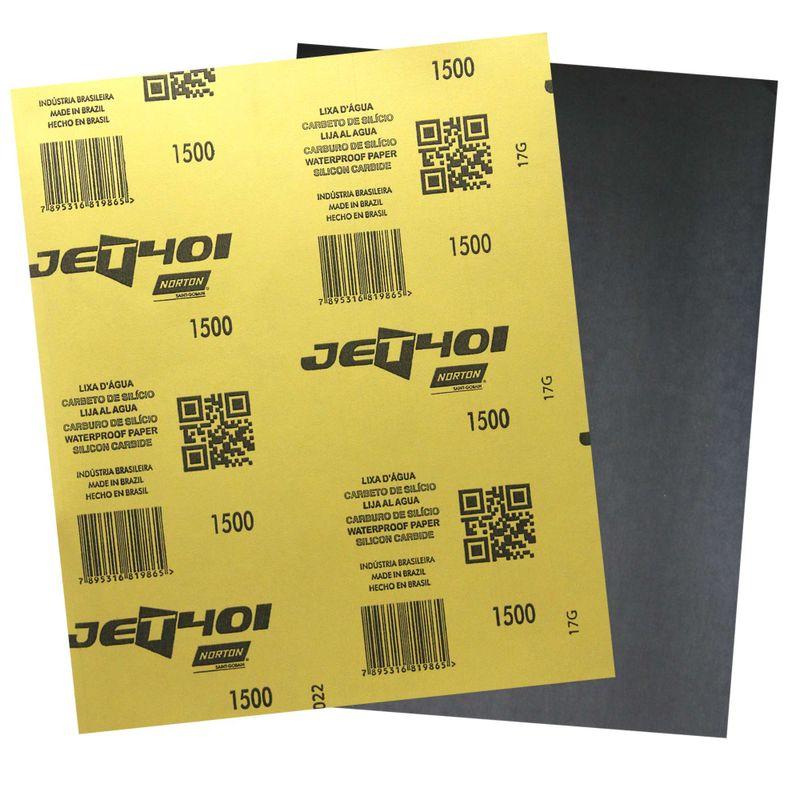Folha-de-Lixa-Norton-Agua-T401-Grao-1500