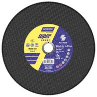 Disco de Corte Norton Super AR312 300x3,2x15,87mm
