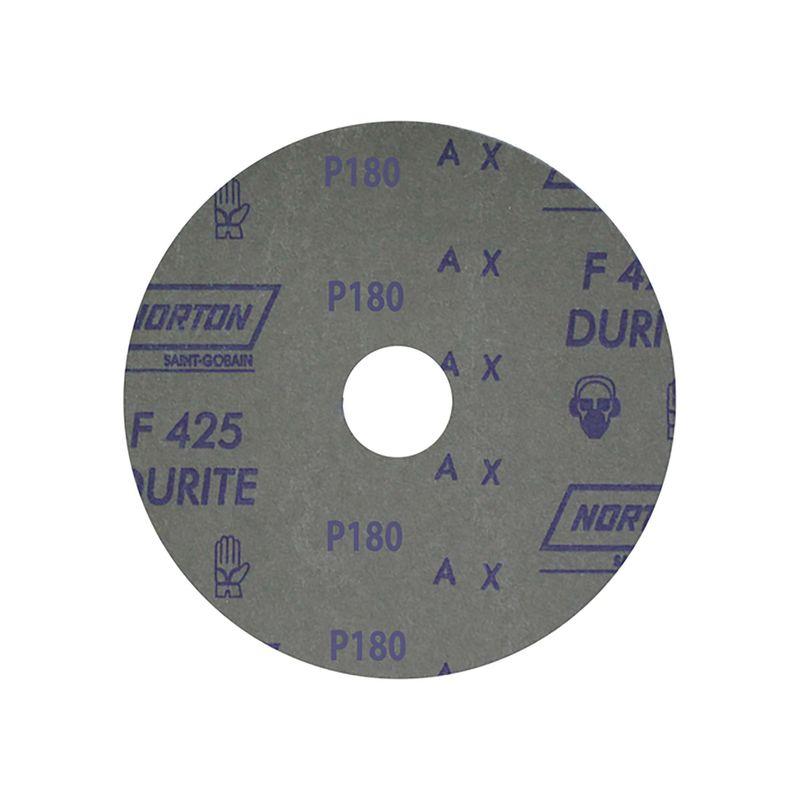 Disco-de-Fibra-Norton-Durite-F425-Grao-180-180x22mm