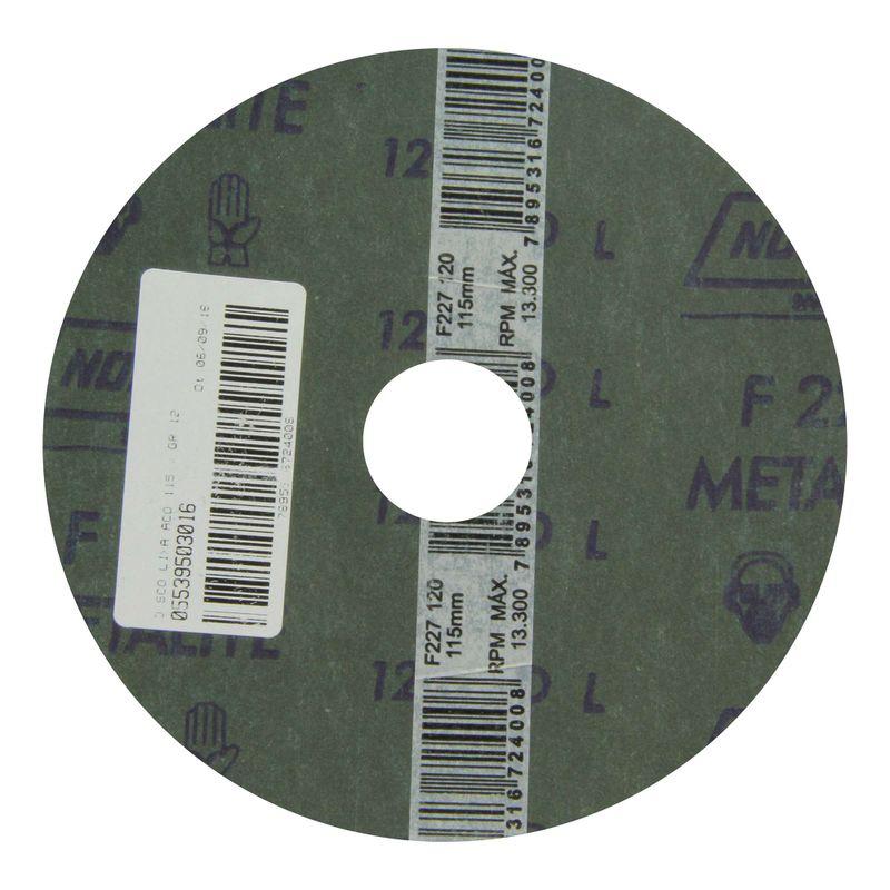 Disco-de-Fibra-Norton-Metalite-F227-Grao-120-115x22mm