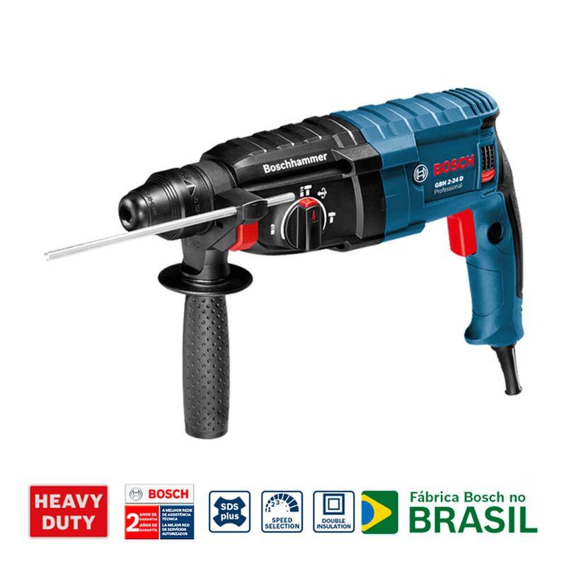 Martelo-Perfurador-Bosch-GBH-2-24-820W-27J-EPTA-220V-002
