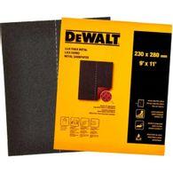 Lixa Ferro Dewalt DAT20080S G 80 230X280mm